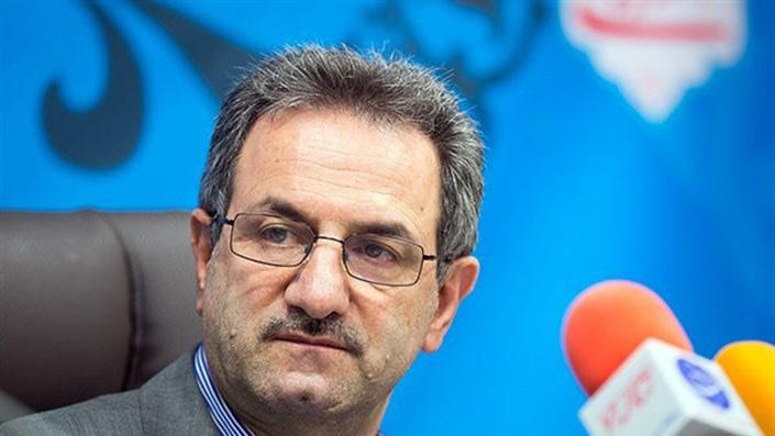 انتشار بوی نامطبوع تهران منبع مشخصی ندارد