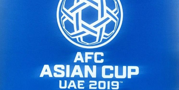 تساوی سوریه و فلسطین در جام ملتهای آسیا
