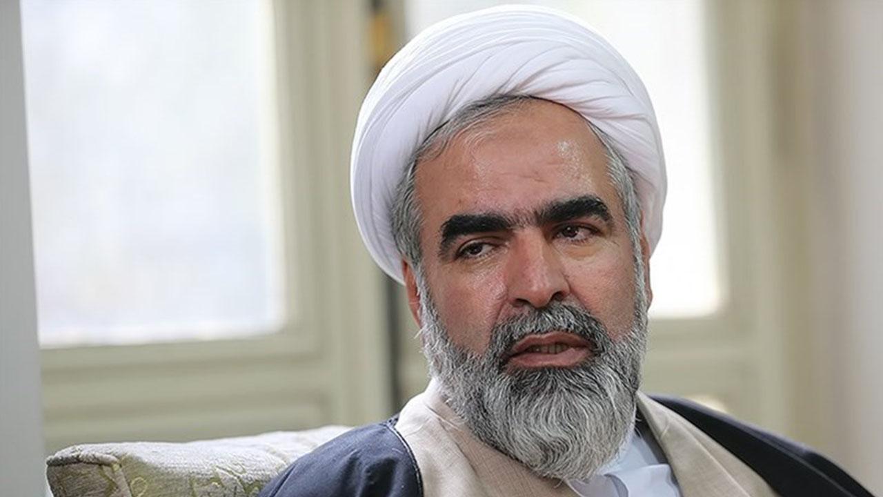 میخواهند مسئولیت شکست برجام را به گردن رهبری بیاندازند/روحانی به تحریم کنندگان فرصت تجدید قوا داد