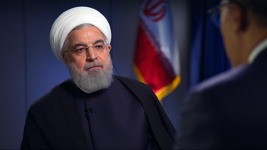حرف درمانی روحانی از دولت تا رسانه ملی
