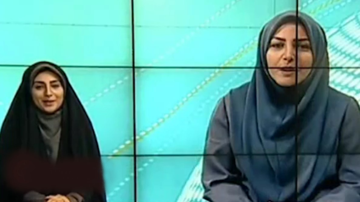 صحبتهای المیرا شریفی مقدم پیرامون سوتی جنجالیاش + فیلم
