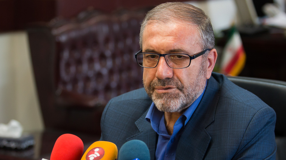 پیشگیری از 100 اقدام تروریستی در ایران