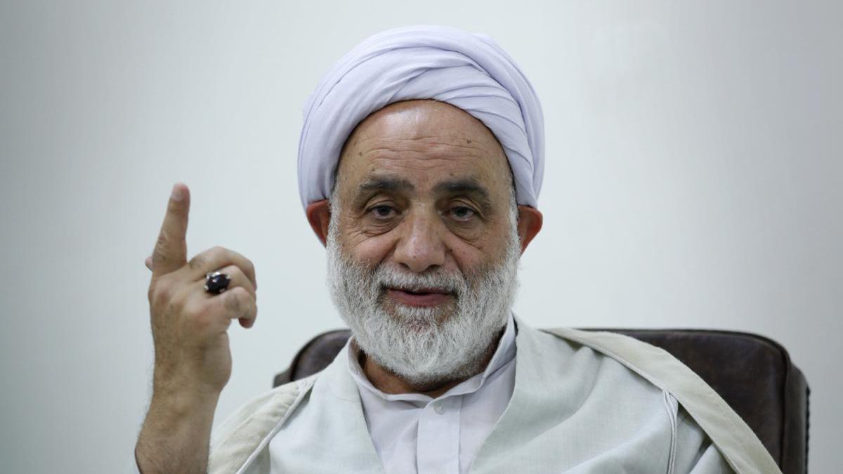 حجت الاسلام قرائتی خطاب به خبرنگاران: سوژه دست دشمن ندهید