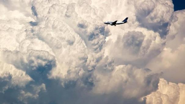 بارورسازی ابرها منجر به افزایش ۱۵ درصدی بارشها شد