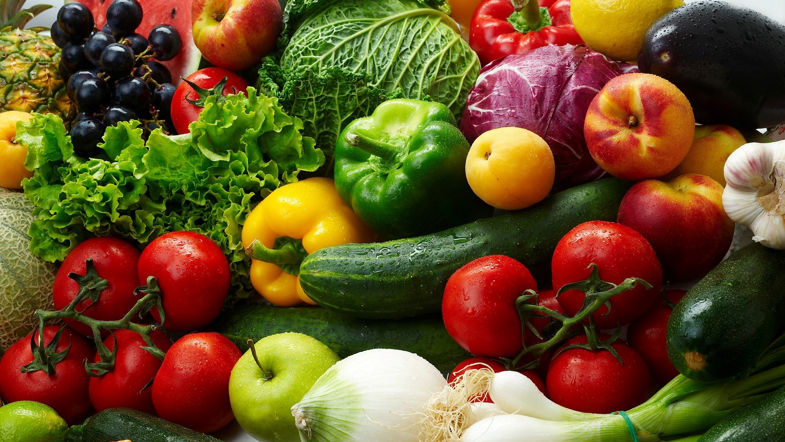 قیمت انواع سبزی و صیفی در میادین میوه و تره بار+جدول