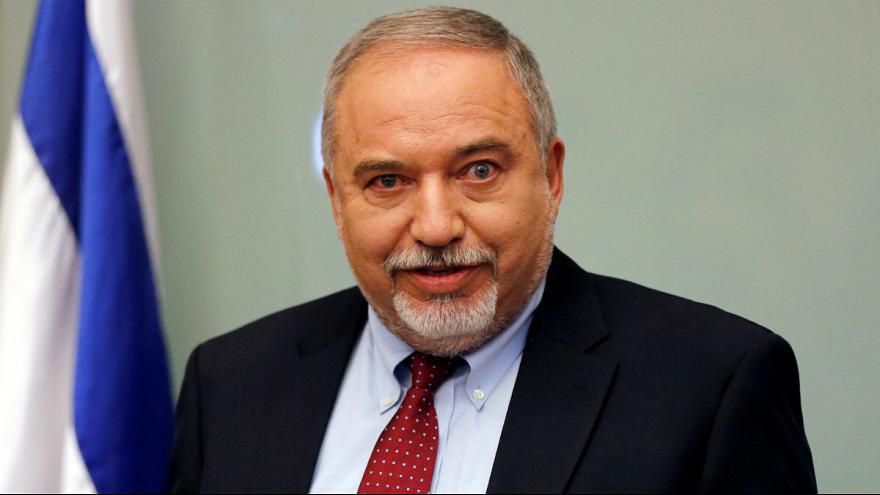 لیبرمن: اسرائیل در غزه شکست خورد