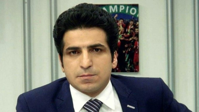 واکنش گزارشگر افغانی به اظهارات علی انصاریان