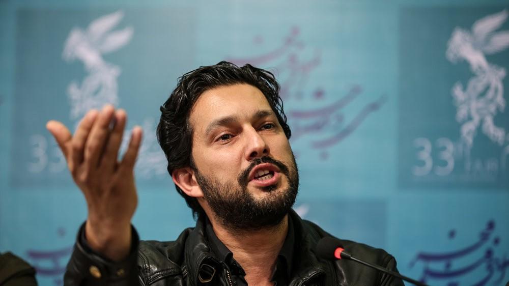 حامد بهداد به انتقاد، پرویز پرستویی واکنش نشان داد