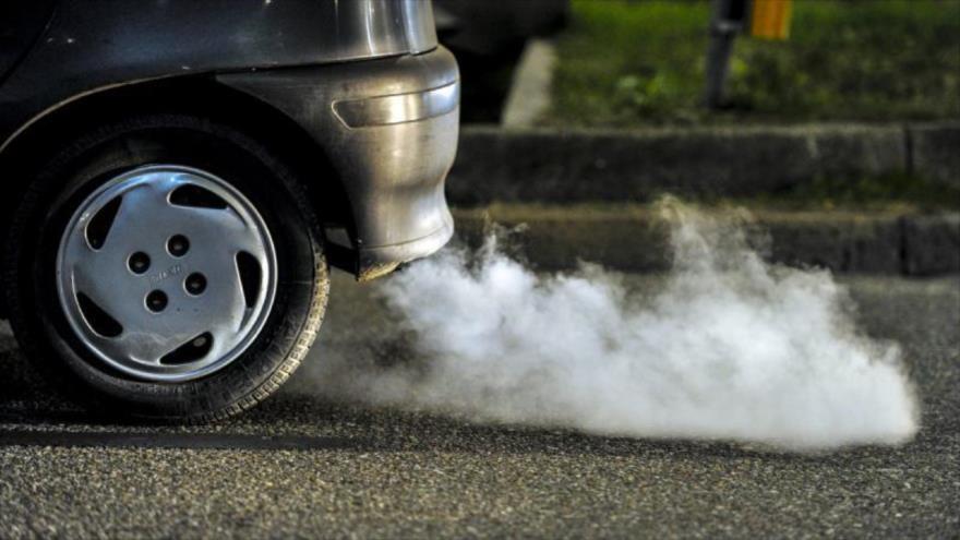 آلایندگی خودروهای سواری با کدام استاندارد سنجش می شود؟
