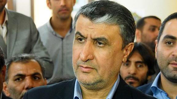 افتتاح شهرک حمل و نقل در تهران