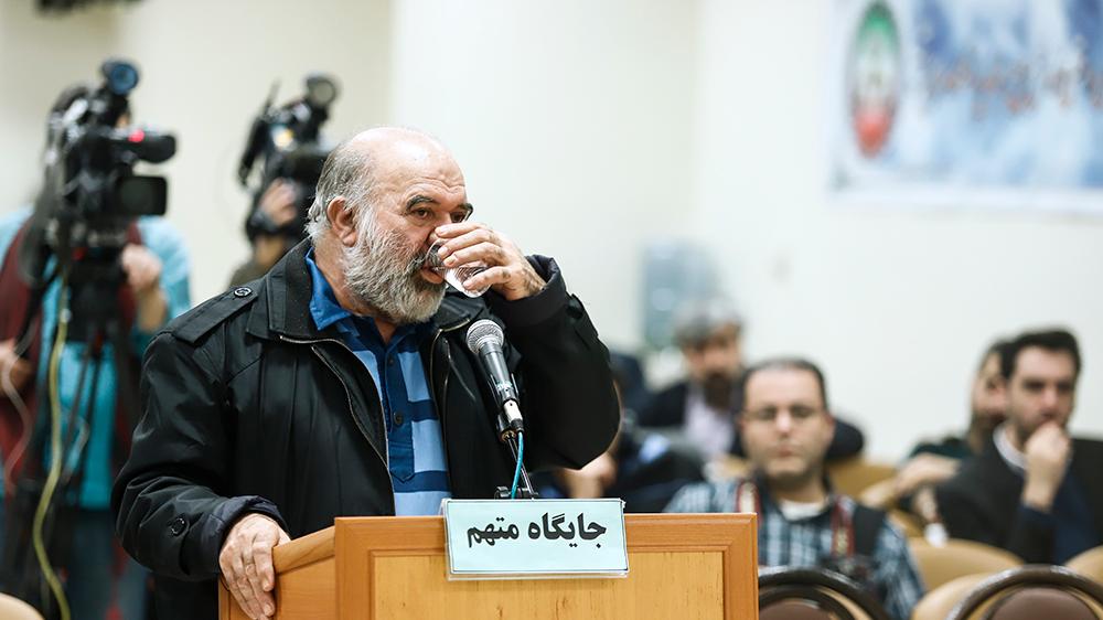ماجرای خرید ماشینسازی تبریز با ارز دولتی توسط «فرخزاد»