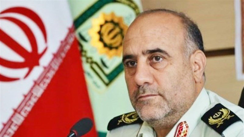 توضیحات رئیس پلیس پایتخت درباره «کهریزک» بعد از تغییر کاربری