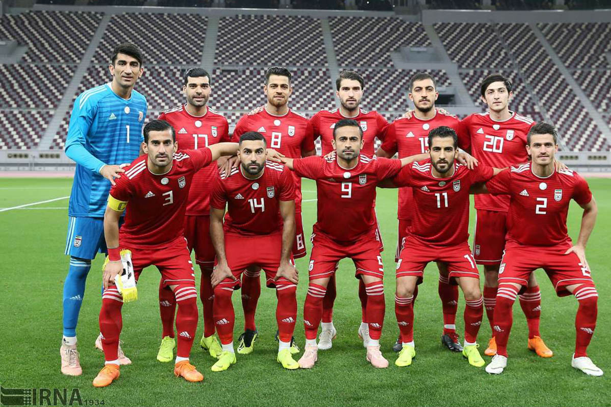 تیم ملی فوتبال ایران امروز به مصاف ویتنام میرود