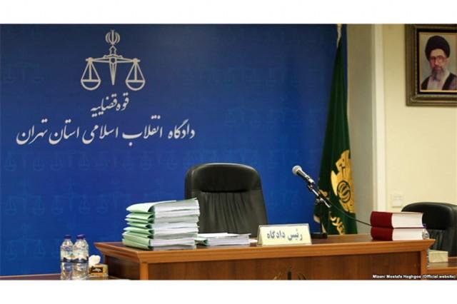 آغاز سومین جلسه دادگاه پرونده «دومان توکان»