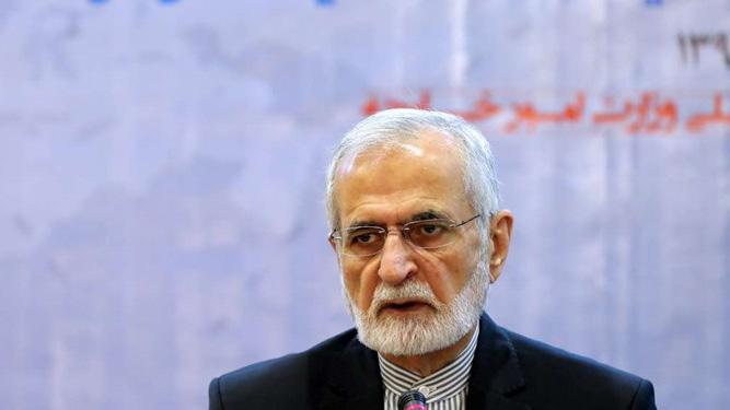 در اصول سیاست جمهوری اسلامی ایران تغییری به وجود نیامده است
