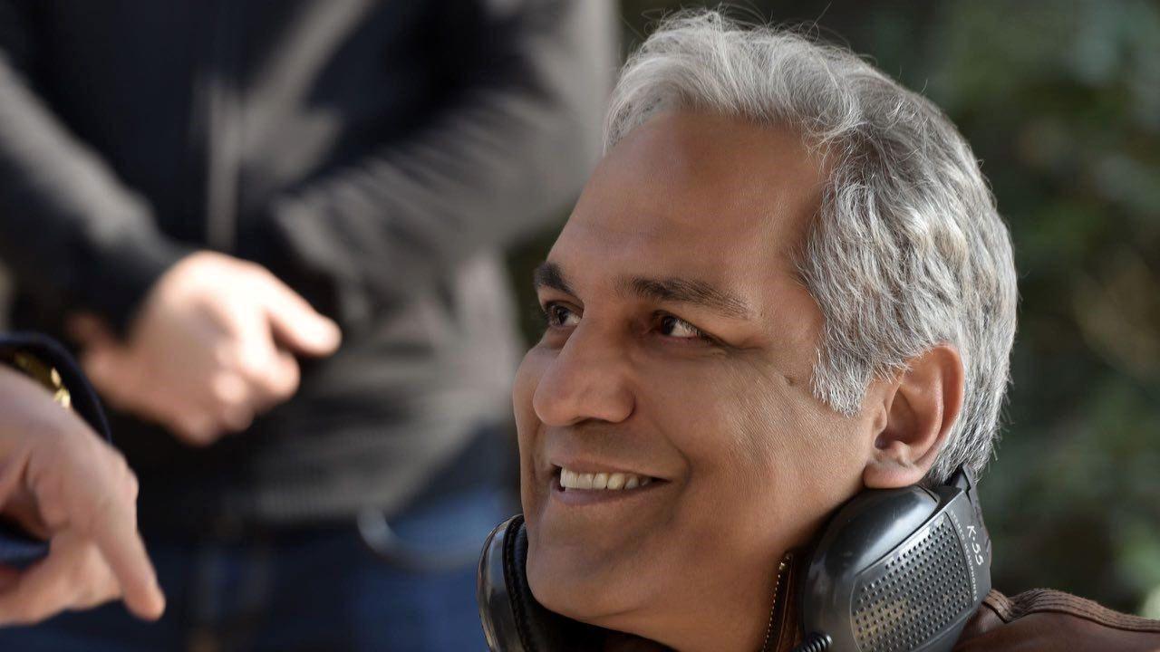 مهران مدیری از تجربه گذراندن واحدهای پرستاری می گوید+فیلم