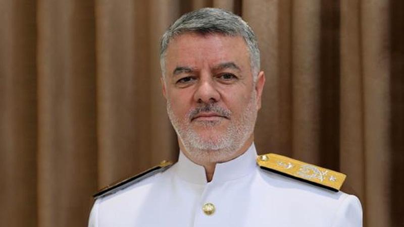 الحاق زیردریایی فاتح به ناوگان نداجا