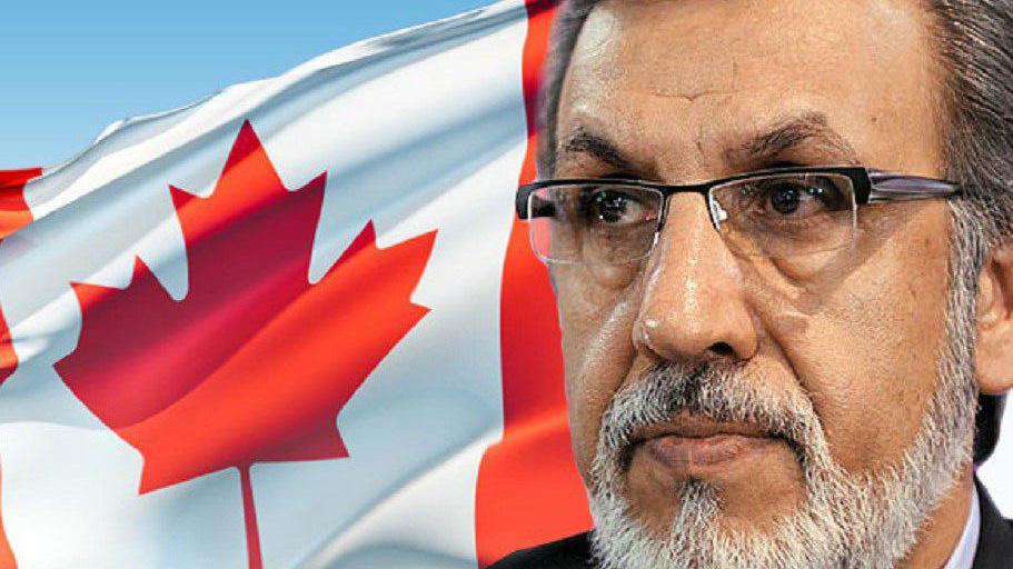 خبر قتل خاوری در کانادا صحت دارد؟