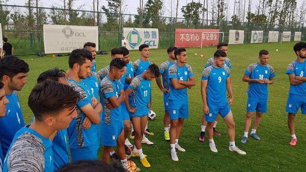 ۲۳ بازیکنان تیم امید برای سفر به قطر+اسامی