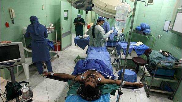 روزانه هفت تا ۱۰ بیمار نیازمند پیوند عضو  جان خود را از دست میدهند