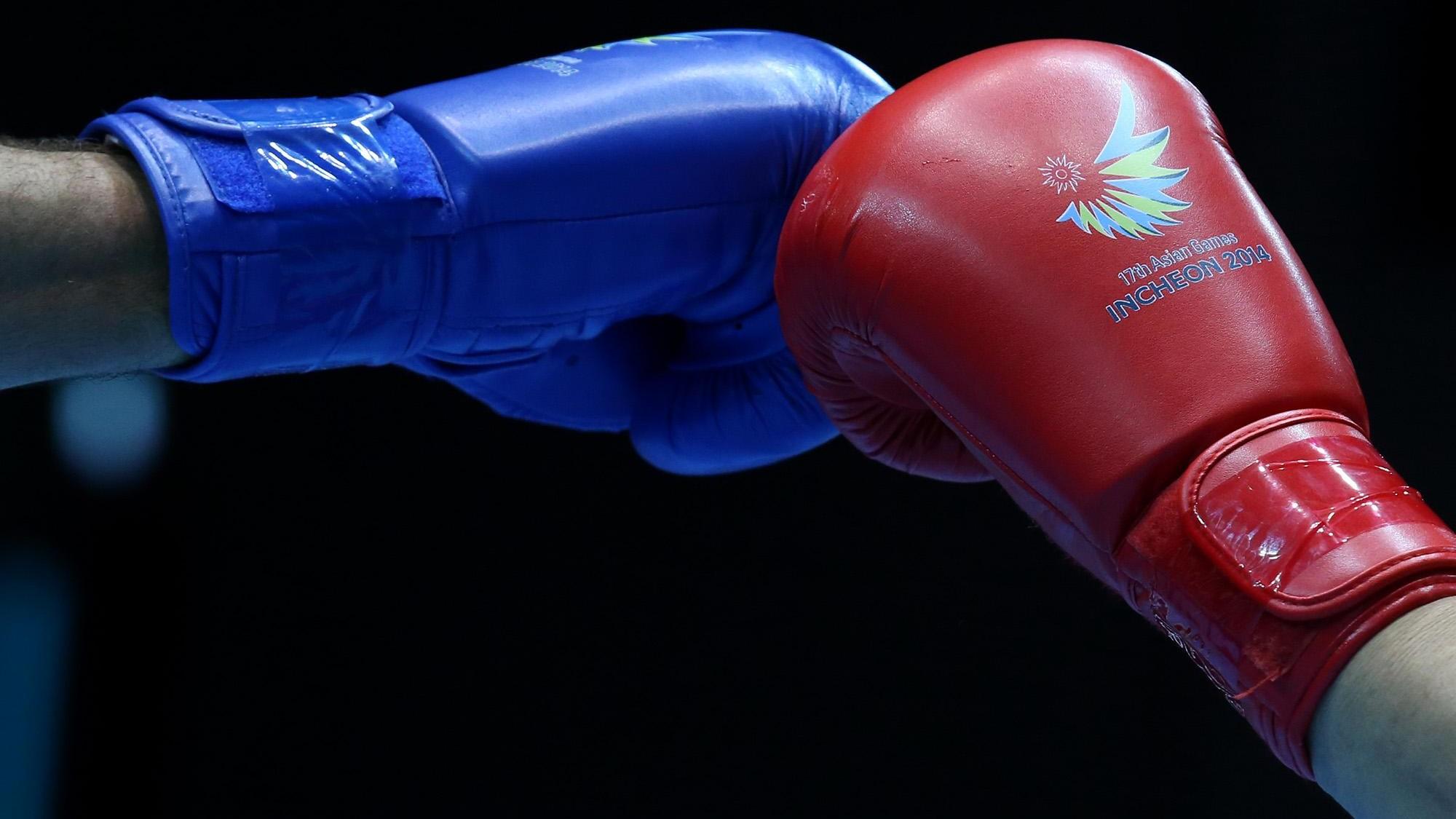 بازیکنان بوکس اعزامی به تورنمنت مجارستان مشخص شد