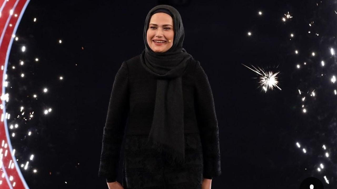 صحبت های لادن مستوفی در برنامه خندوانه +فیلم