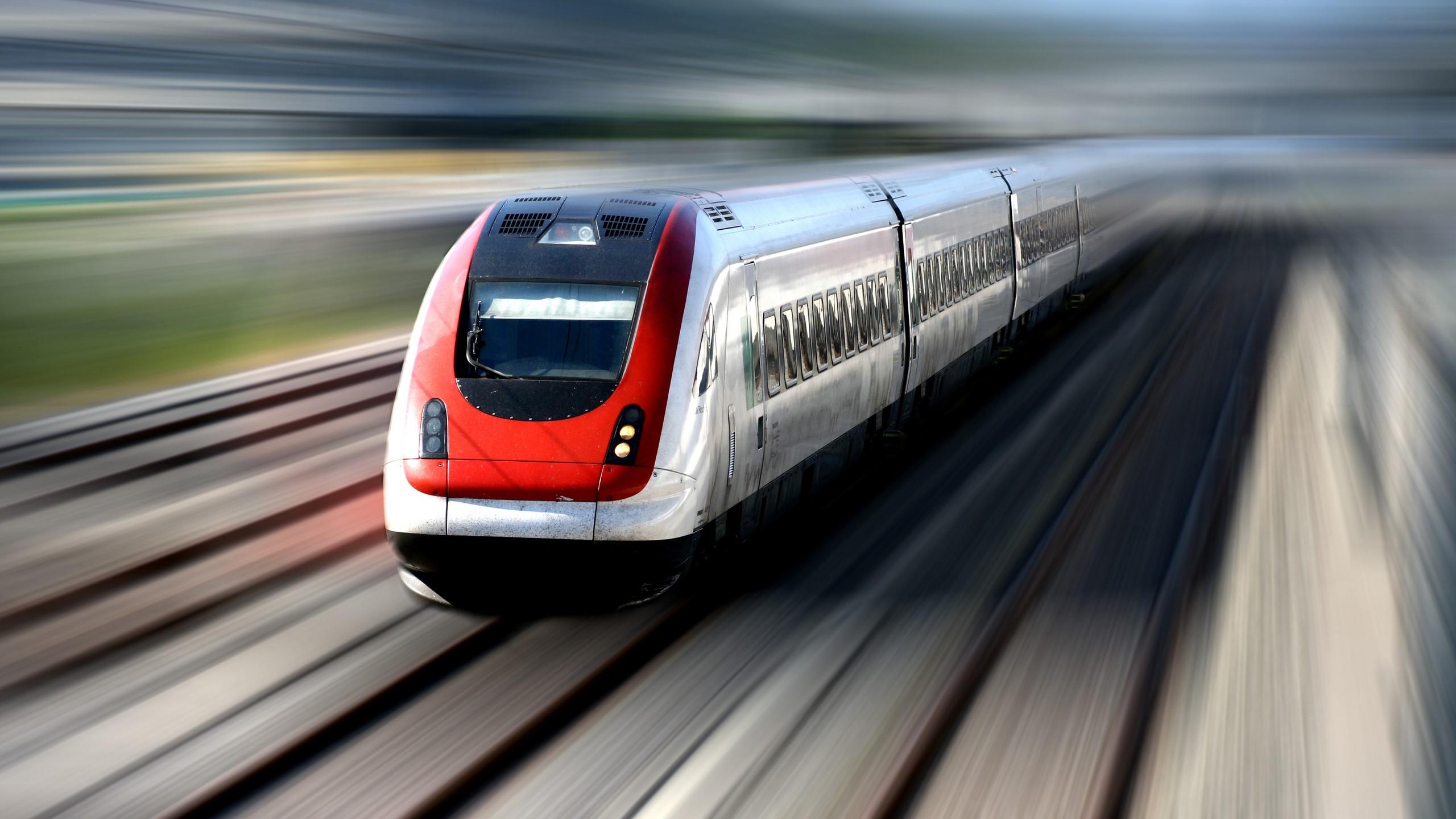 آغاز فروش  بلیت قطارهای پر سرعت