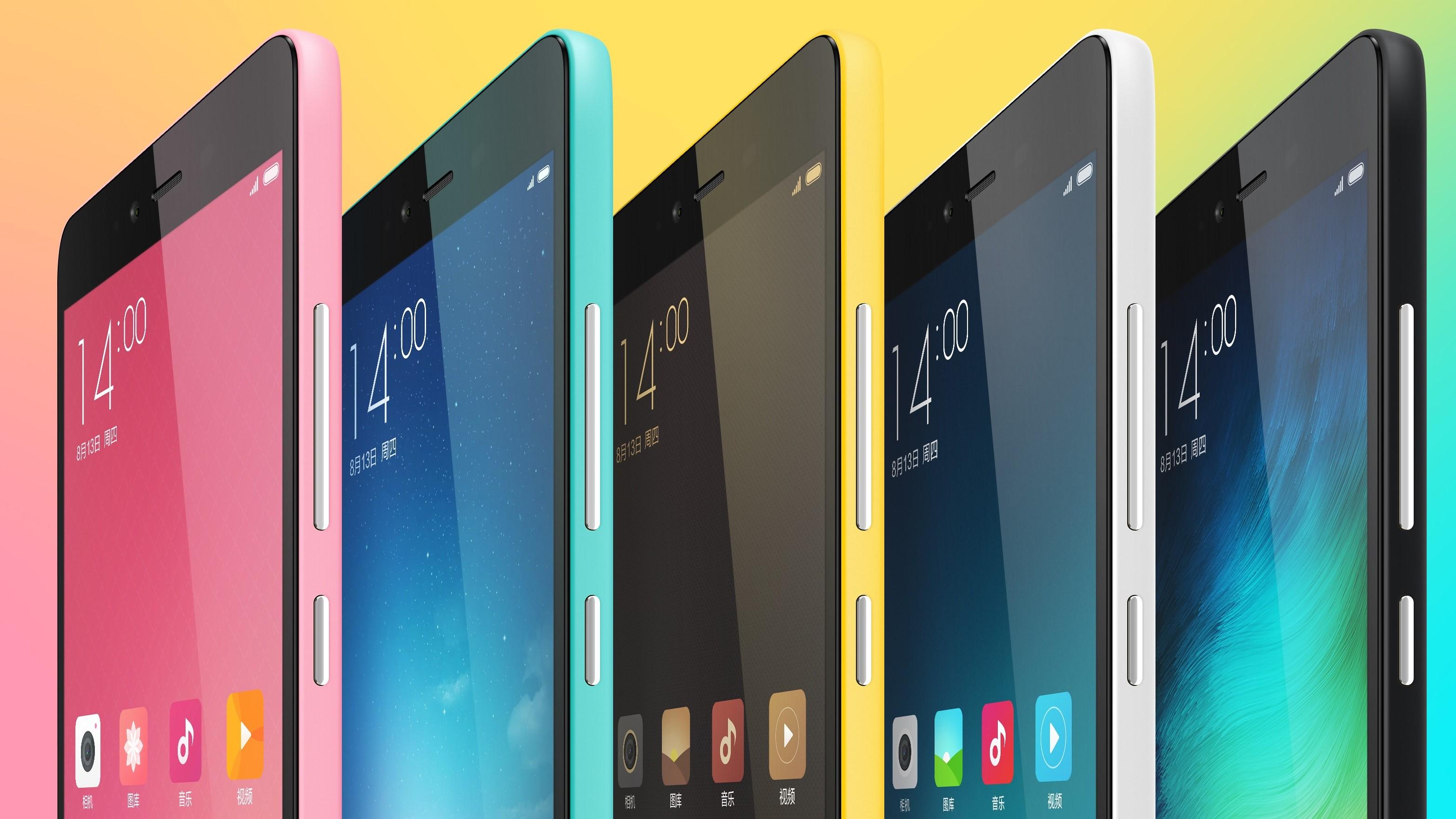 شتاب افزایش قیمت  تلفن همراه در حال حاضر گرفته شده است