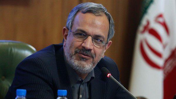 """شهردار تهران درباره وضعیت """"بوی نامطبوع """"تهران گزارش  ارائه کند"""