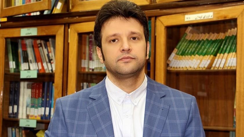 جای برگزاری نمایشگاه بین المللی کتاب تهران وسط شهر است