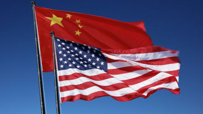 آیا ترامپ و چین با هم معامله می کنند؟
