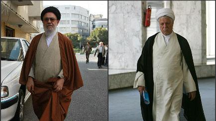 افشاگری بیسابقه موسوی خوئینی ها درباره هاشمی رفسنجانی