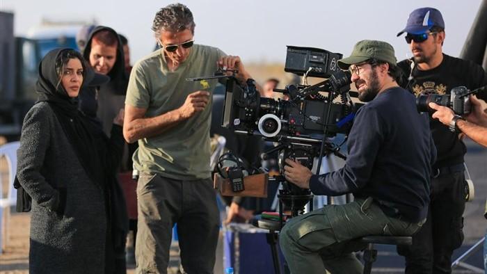 آخرین مراحل فنی «سمفونی نهم» برای رسیدن به جشنواره فیلم فجر