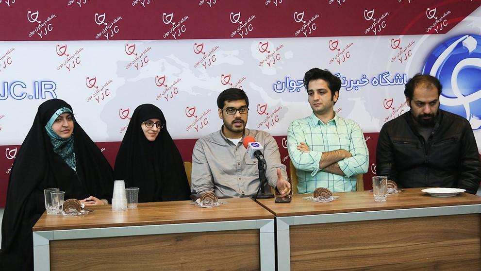 الهام هادی نژاد: عمار میتواند اجازه حرف زدن را فراهم کند
