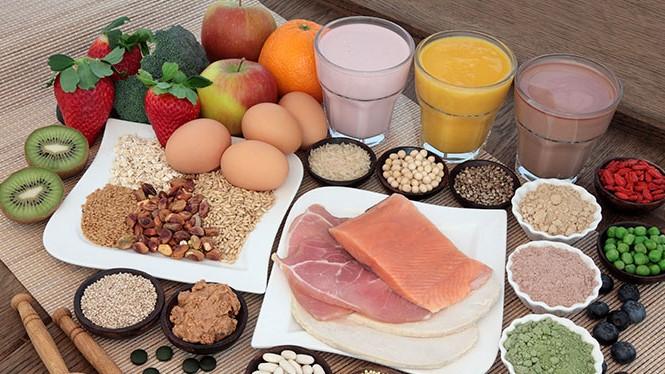 منابع پروتئین برای کاهش وزن را بشناسید