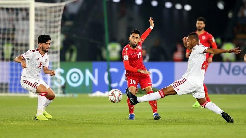 امارات ۱ -۱ تایلند