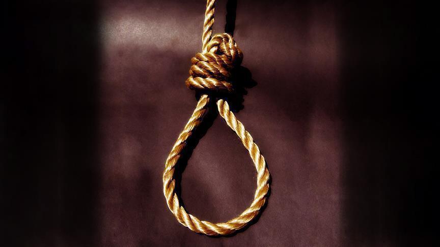 قاتل «ملیکا» اعدام شد