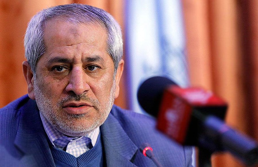 توضیحات دادستان تهران درباره سه متهمی که به خارج از کشور فرار کردند
