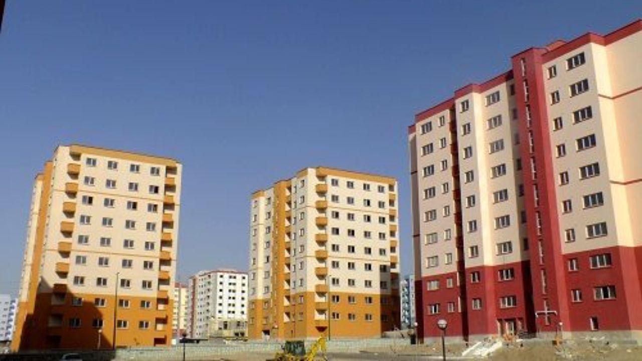 ساخت ۱۶ هزار واحد مسکن جدید در شهر سهند