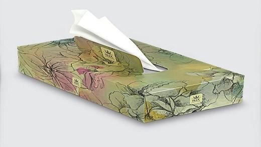 قیمت انواع دستمال کاغذی در بازار +جدول