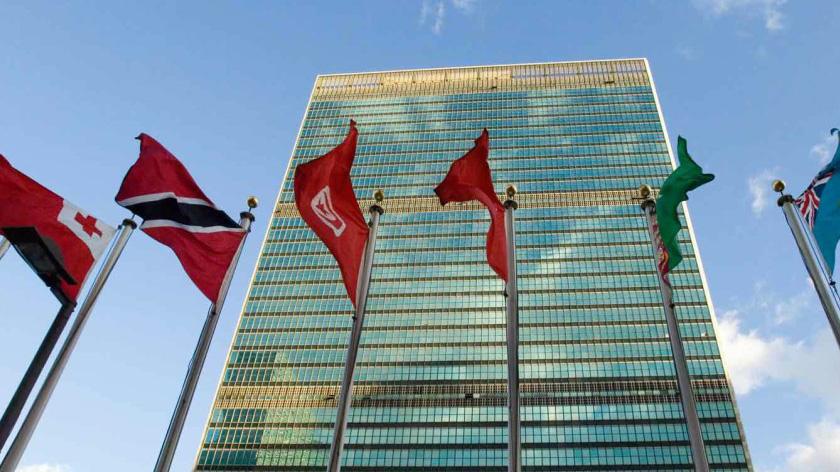آزار جنسی  یک سوم کارکنان سازمان ملل