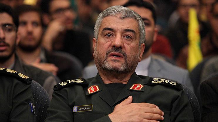 هشدار فرمانده سپاه به نتانیاهو: با دم شیر بازی میکنید