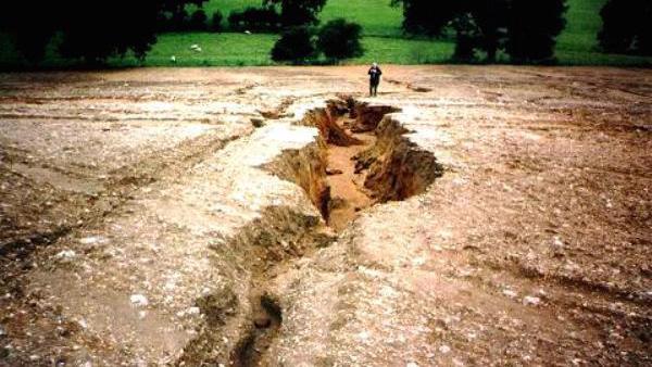 مقام نخست ایرانیها در از بین بردن خاک!