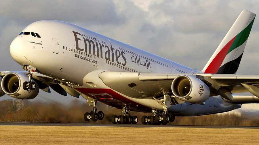 تکذیب امارات از برقراری پروازها به دمشق