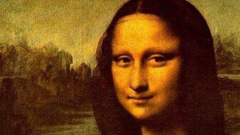 راز نگاه «مونالیزا»+عکس