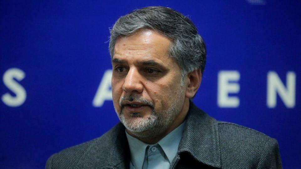 فعالیتهای موشکی جمهوری اسلامی ایران موضوعی داخلی است