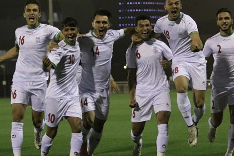 پیروزی شاگردان کرانچار مقابل کویتیها