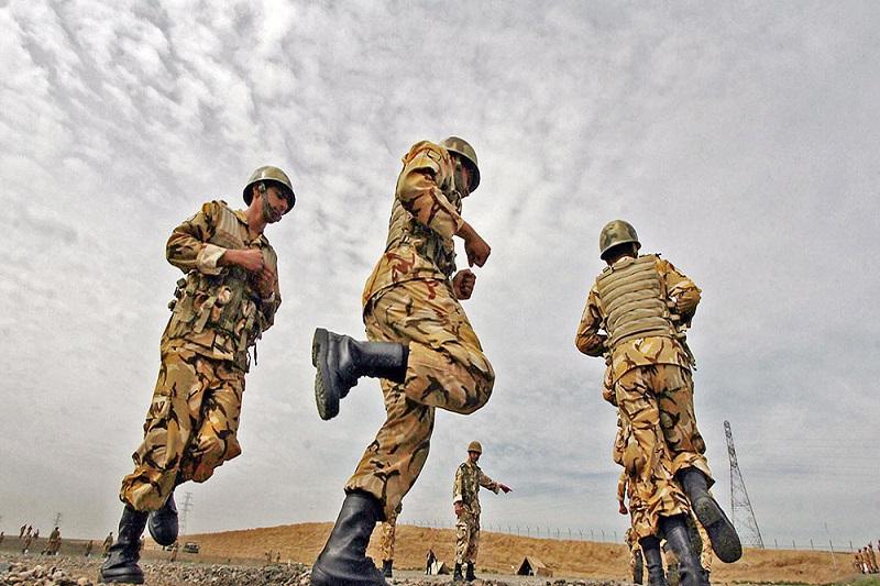 اضافه خدمت سربازان با این ظرایط بخشیده میشود