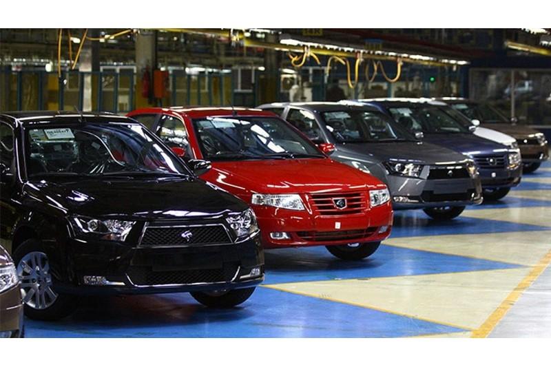 کاهش وابستگی به خارج از کشور، با توانمند سازی صنعت خودرو