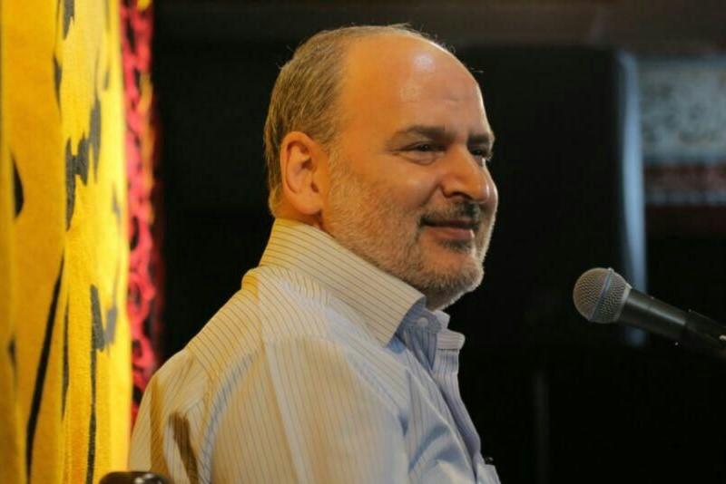 سخنرانی مهدی توکلی دهه اول فاطمیه ۹۷+صوت